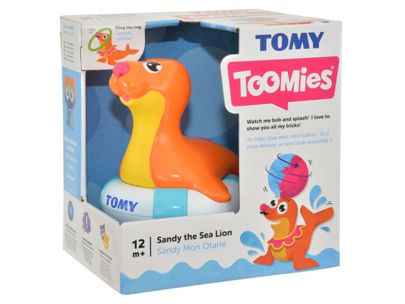 TOOMIES - Lachtan Sandy