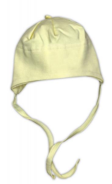 bavlnena-cepicka-nicol-zluta-52-0-1m