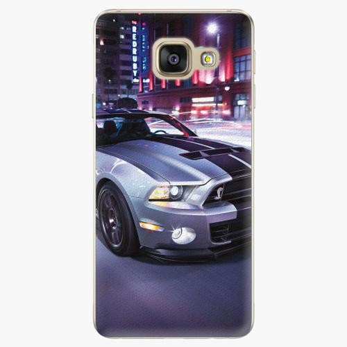 Plastový kryt iSaprio - Mustang - Samsung Galaxy A3 2016