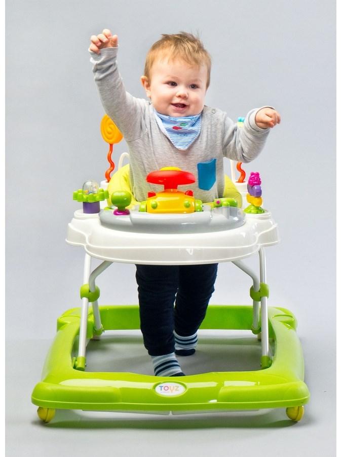Dětské chodítko Toyz Stepp