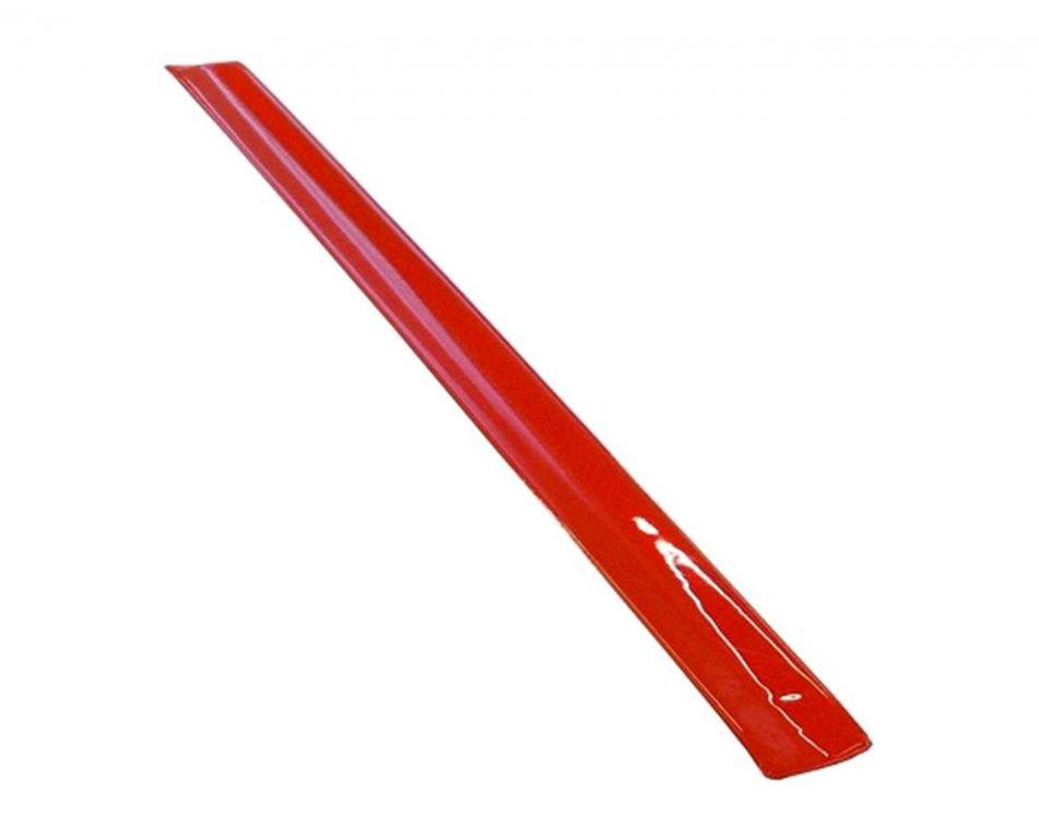 Reflexní samonavíjecí pásek oranžová
