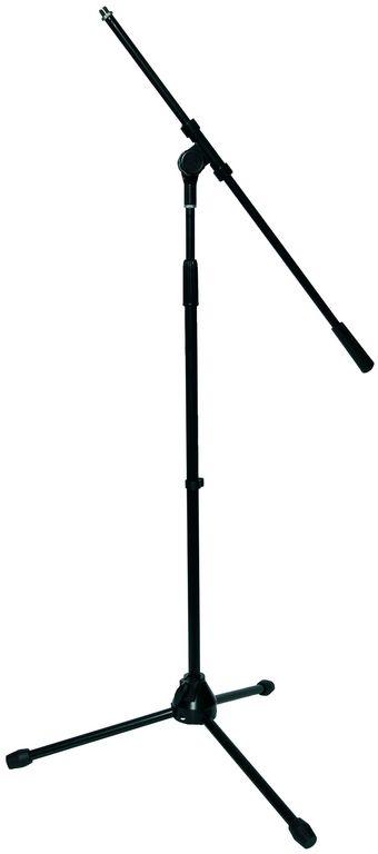 Stagg MIS-2022BK, mikrofonní stojan