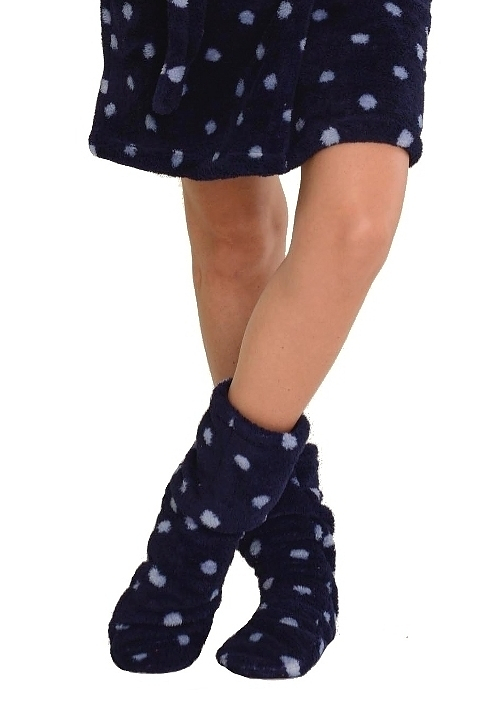Ponožky De Lafense 553 36-38