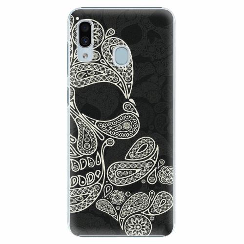 Plastový kryt iSaprio - Mayan Skull - Samsung Galaxy A30