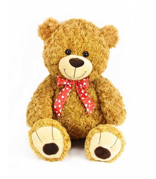 Plyšový medvěd Teddy, 63 cm