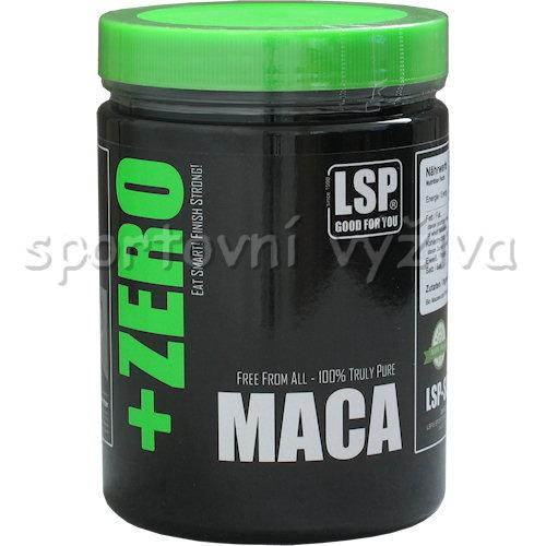 + Zero Maca 500g