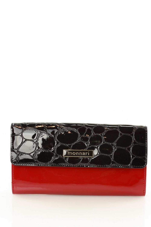 Dámská peněženka model 125021 Monnari - UNI velikost