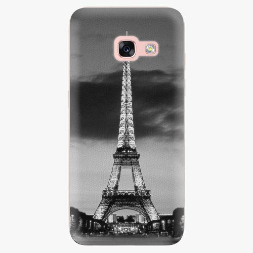 Plastový kryt iSaprio - Midnight in Paris - Samsung Galaxy A3 2017