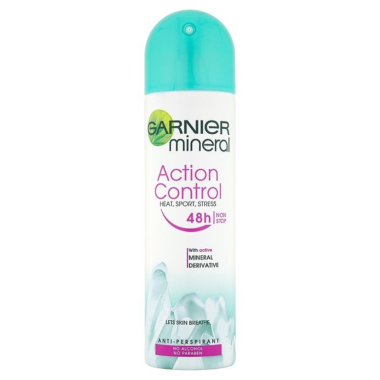 Mineral Action Control minerální antiperspirant 150 ml
