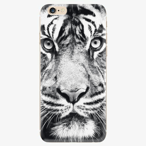 Plastový kryt iSaprio - Tiger Face - iPhone 6/6S
