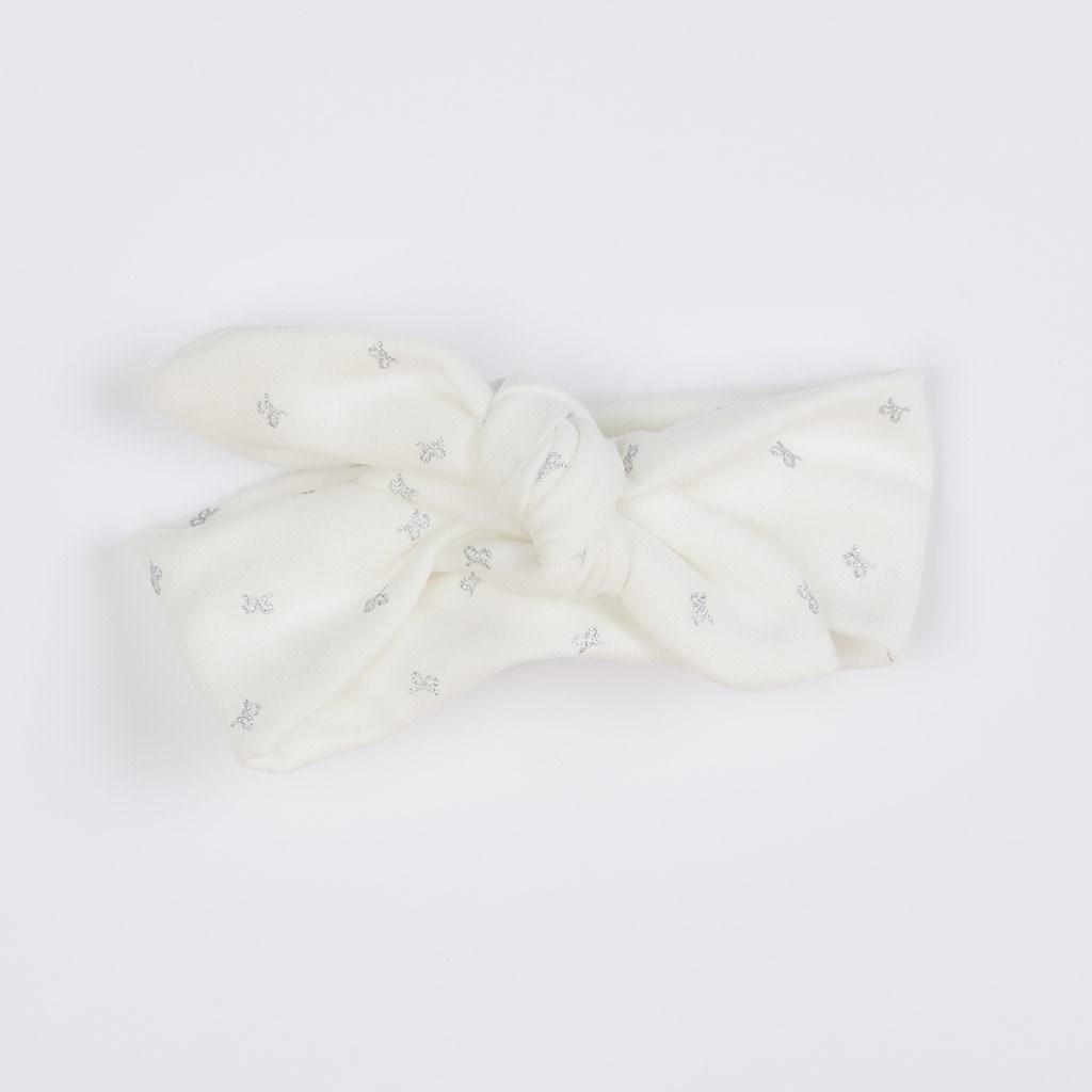 3-dílná bavlněná kojenecká souprava New Baby Kiddy