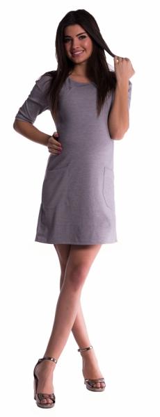 Be MaaMaa Těhotenské a kojící šaty