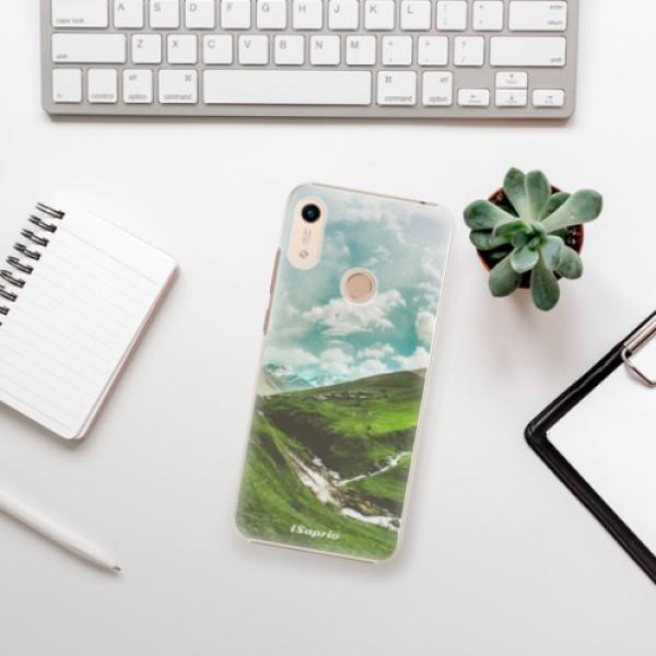 Plastové pouzdro iSaprio - Green Valley - Huawei Honor 8A