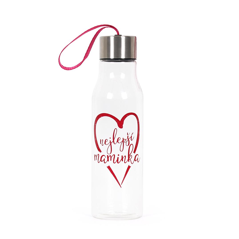 Cestovní láhev - Maminka