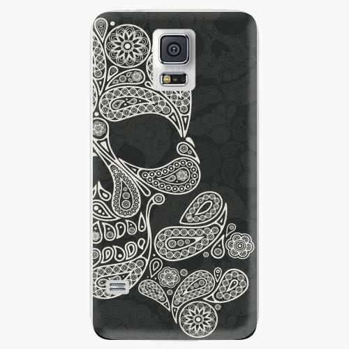 Plastový kryt iSaprio - Mayan Skull - Samsung Galaxy S5