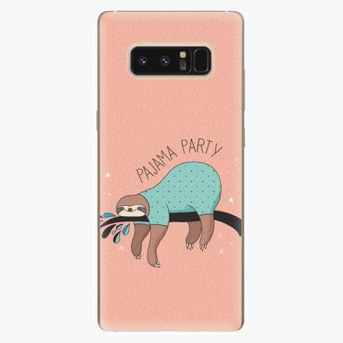 Plastový kryt iSaprio - Pajama Party - Samsung Galaxy Note 8