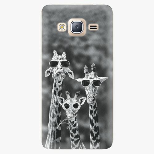 Plastový kryt iSaprio - Sunny Day - Samsung Galaxy J3