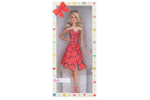 Barbie Dárková Barbie FXC74