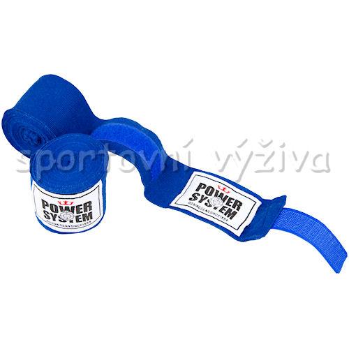 PowerSystem boxerské bandáže BOXING WRAPS