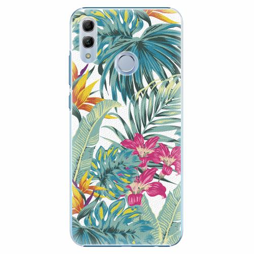 Plastový kryt iSaprio - Tropical White 03 - Huawei Honor 10 Lite