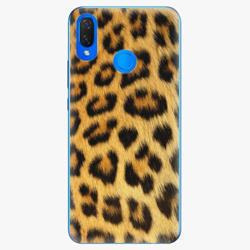 Plastový kryt iSaprio - Jaguar Skin - Huawei Nova 3i