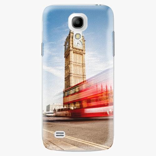 Plastový kryt iSaprio - London 01 - Samsung Galaxy S4 Mini