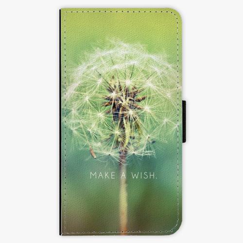 Flipové pouzdro iSaprio - Wish - Huawei Nova