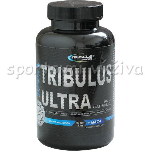 Tribulus Ultra 90 kapslí