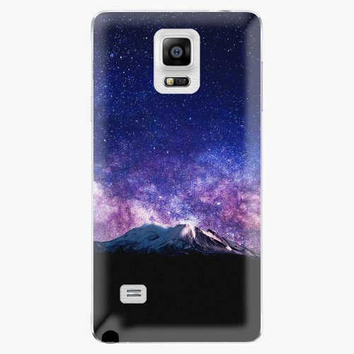 Plastový kryt iSaprio - Milky Way - Samsung Galaxy Note 4