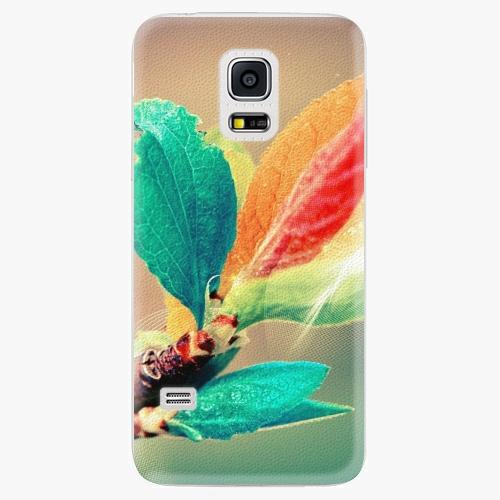 Plastový kryt iSaprio - Autumn 02 - Samsung Galaxy S5 Mini