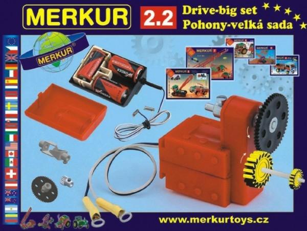 stavebnice-merkur-2-2-pohony-a-prevody-v-krabici-36x27cm