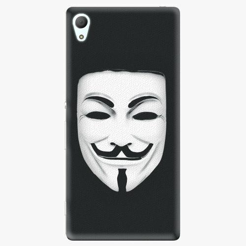 Plastový kryt iSaprio - Vendeta - Sony Xperia Z3+ / Z4