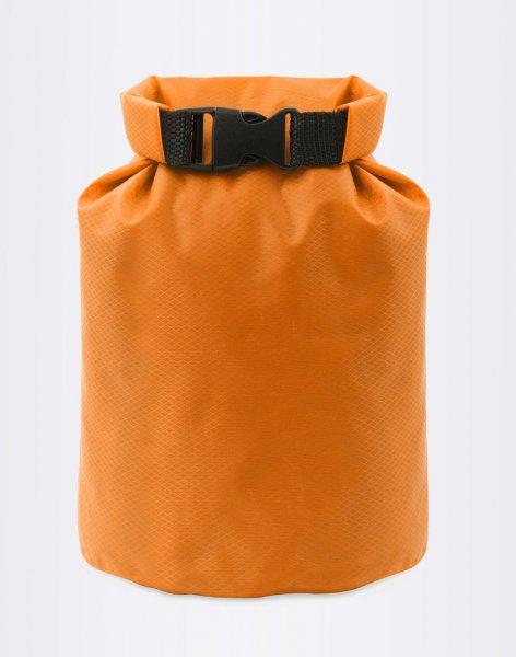 Outdoorový nepromokavý vak - oranžová