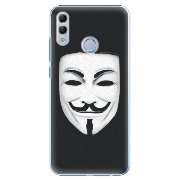 Plastové pouzdro iSaprio - Vendeta - Huawei Honor 10 Lite