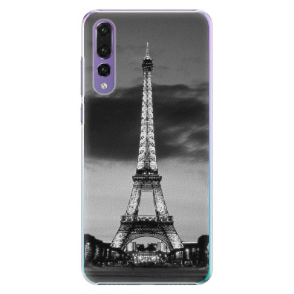 Plastové pouzdro iSaprio - Midnight in Paris - Huawei P20 Pro