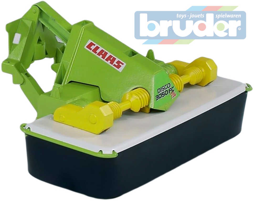BRUDER 02324 (2324) Žací lišta CLAAS - přední