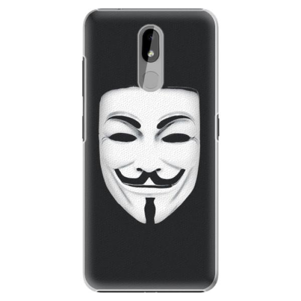 Plastové pouzdro iSaprio - Vendeta - Nokia 3.2