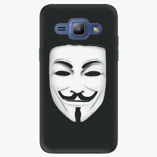 Plastový kryt iSaprio - Vendeta - Samsung Galaxy J1