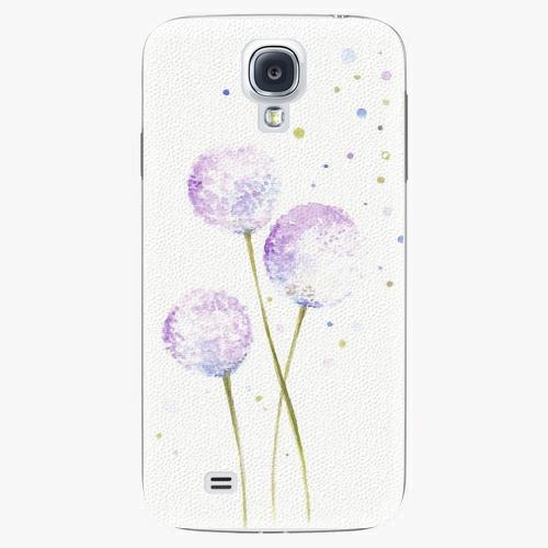 Plastový kryt iSaprio - Dandelion - Samsung Galaxy S4
