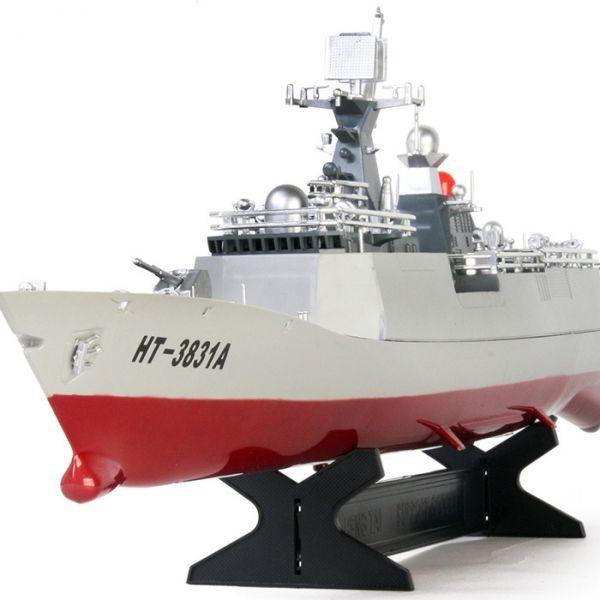 Fregata typu 054A 1/275 - bitevní loď na dálkové ovládání