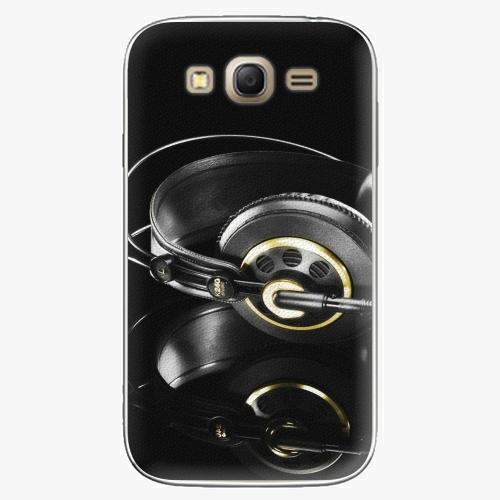 Plastový kryt iSaprio - Headphones 02 - Samsung Galaxy Grand Neo Plus