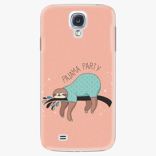 Plastový kryt iSaprio - Pajama Party - Samsung Galaxy S4