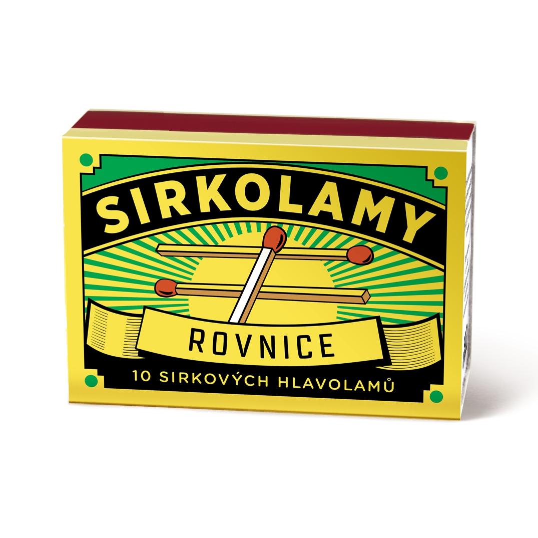 Sirkolamy - 2 - Rovnice