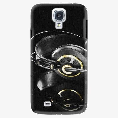 Plastový kryt iSaprio - Headphones 02 - Samsung Galaxy S4