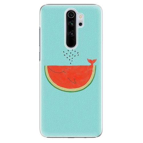 Plastový kryt iSaprio - Melon - Xiaomi Redmi Note 8 Pro