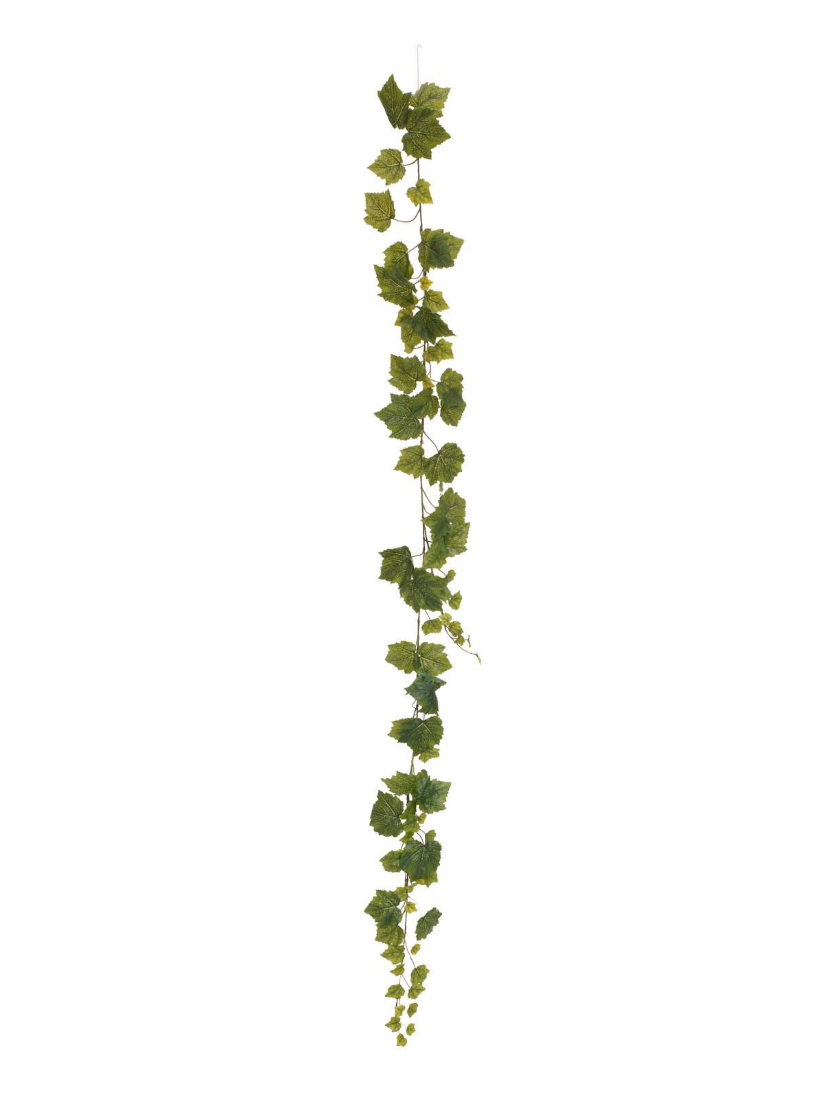 Girlanda z lístků vinné révy, Premium, 180 cm