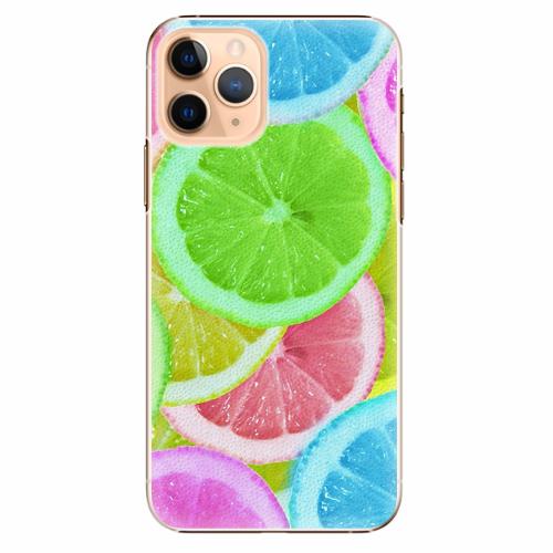 Plastový kryt iSaprio - Lemon 02 - iPhone 11 Pro