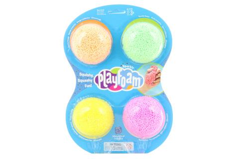 PlayFoam® Boule 4pack-Třpytivé
