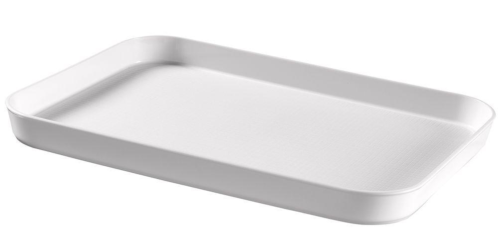 Essentials tác - šedý