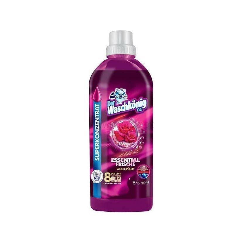 Essential Frische aviváž 875 ml (35 praní)